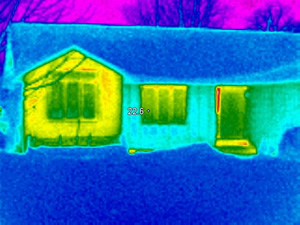 Thermo Imaging by Saunders Insulation Specialists